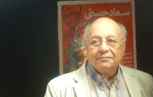 Sayyid Hegab