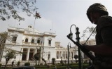 Who Will Run Egypt'sParliament?