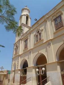 Qufada Church