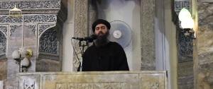 Abu Bakr Bagdadi