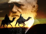 Darwin in Arabia (andAmerica)