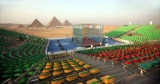 Why Egypt Crushes atSquash