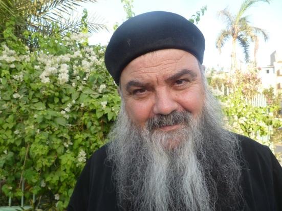 Fr. Yu'annis
