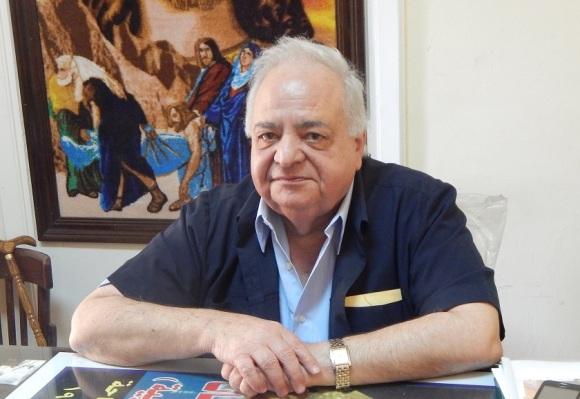 Rasmy Abdel Malak
