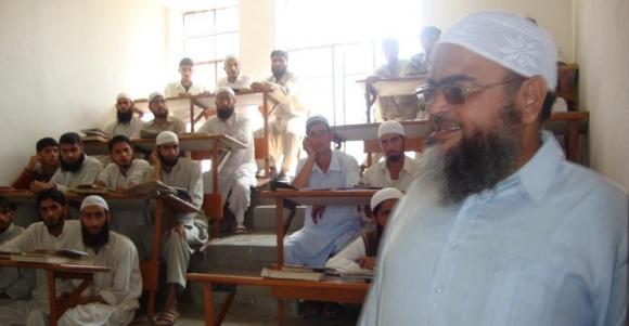 Salafi Madrasa