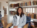 Experimental Egyptian Community Serving Dropouts ReachesMilestone