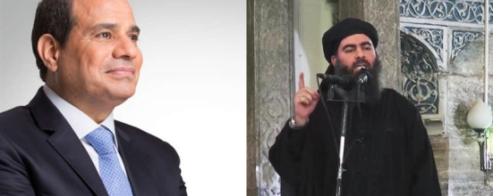 Sisi - ISIS