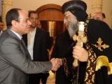 Misrepresenting the Coptic Church andPolitics
