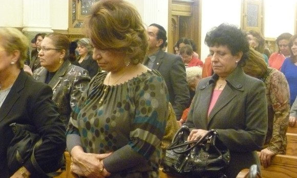 WDP Women at Prayer