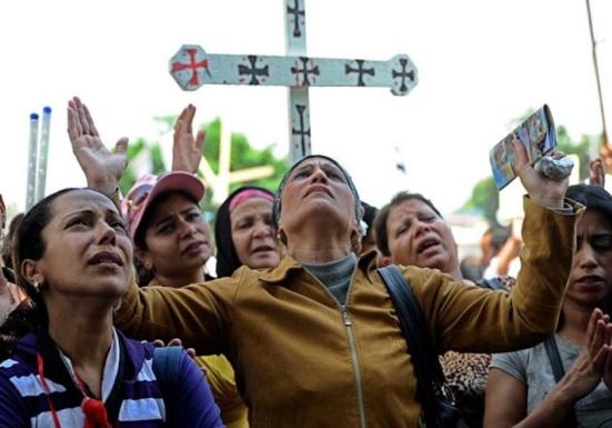 Coptic activism in decline