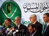 The Muslim Brotherhood in England andEgypt