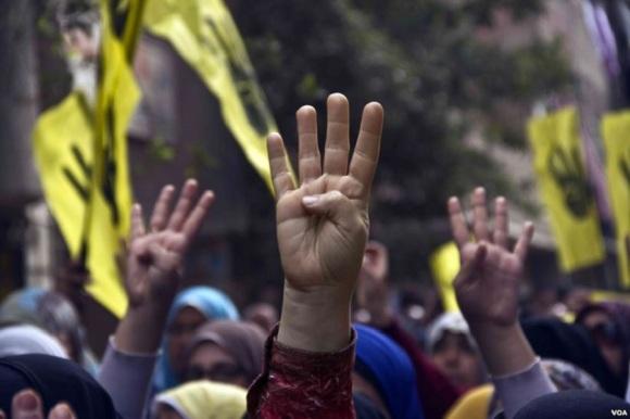 Muslim Brotherhood in Transition