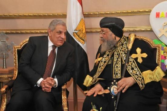 Prime Minister Ibrahim Mehlab