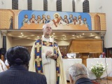 The Archbishop of Canterbury in Cairo: Offering Condolence, Bearing Witness