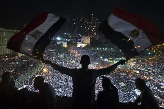 Egypt Secular