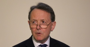 Lord Alton: speaking up. Photo: Lord Alton