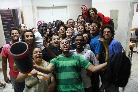 Nahda Group