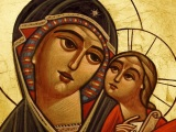 The Virgin's Fast and Intercession