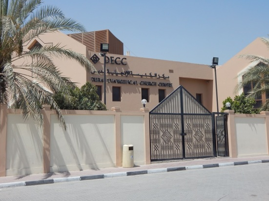 Dubai Evangelical Church Centre