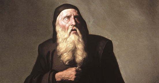 Ramon Llull (image frombalearidesdigital.com)