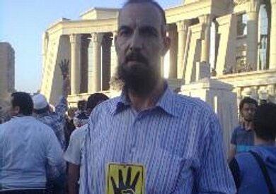 Ezzat al-Salamony Rabaa