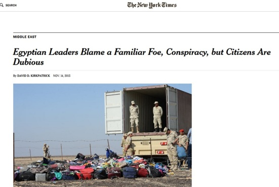 New York Times Dubious