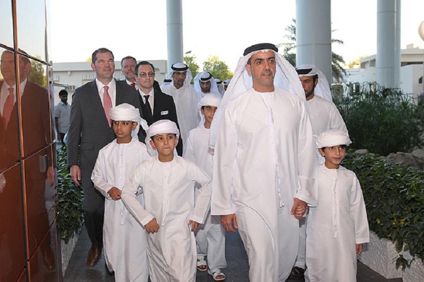 Peddle Thorp UAE