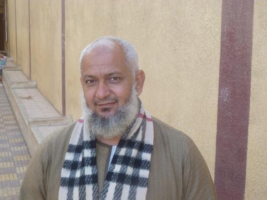 Hamdi Abdel Fattah