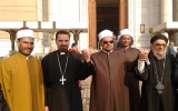 Egypt's Imams and Priests Confront Sectarianism Together