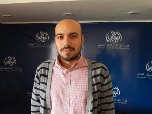 Mahmoud Farouk