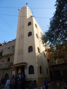Belhasa Church