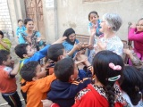 Healing Grace for UpperEgypt