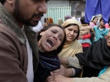 Why the Carnage inPakistan?