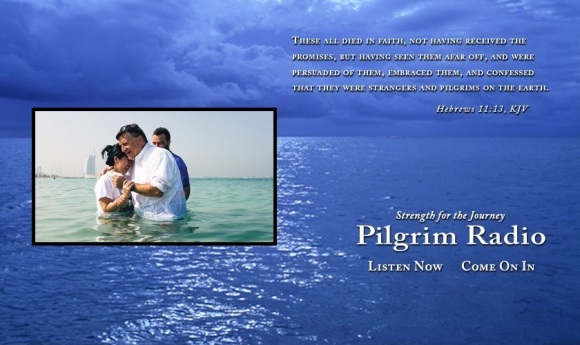 Pilgrim Radio