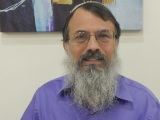 Jewish Settler: I am a Passionate Defender of Palestinian Rights