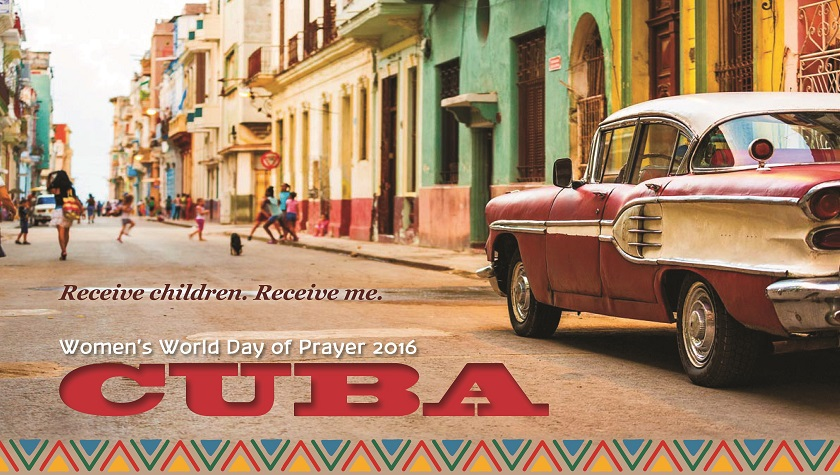 World Day of Prayer Cuba