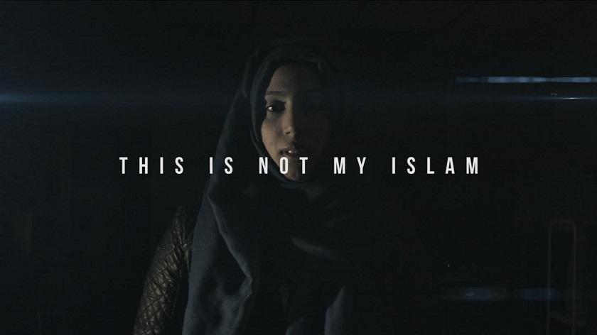 Muslims Not Islam