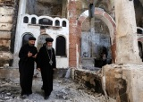 Egyptian Copts: Continuing Violence and Conditional Hope