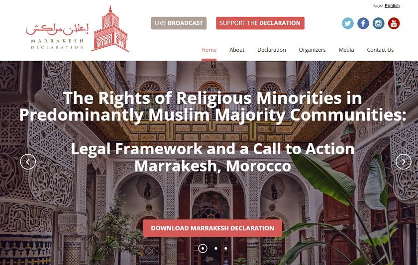 Marrakesh-Declaration