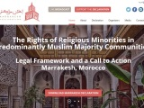 Arab Christians and the Marrakesh Declaration