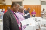 An African Anglican is an Anglican,Twice