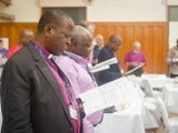 An African Anglican is an Anglican, Twice