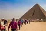 Anglican Bishops Defy British Embassy to Kick-Start EgyptianTourism