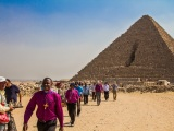 Anglican Bishops Defy British Embassy to Kick-Start Egyptian Tourism