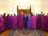President Sisi Welcomes the Anglican Global South to Cairo
