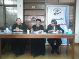 Egypt's Other Churches: Smaller Denominations React to New ConstructionLaw