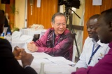 Global South Anglicans Learn How Africa Shaped the ChristianMind
