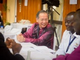 Global South Anglicans Learn How Africa Shaped the Christian Mind