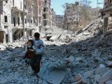 Why Aleppo Fell