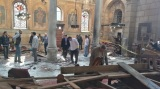 A Rough Stretch in a Season of Waiting: Egypt's Christians and the Cathedral Bombing